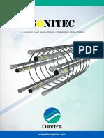 FR - Sonitec-brochures - 2017