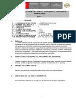 pdf SILABOS 2020 Dibujo Topografico Asistido por Computador ok.pdf