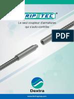 FR - Griptec brochure 2016