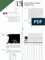 Malhotra data analysis 1