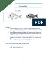 TD pisciculture