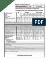 Caracteristiques_techniques_eau_bache_alimentaire_et_eau de chaudière_Stein.pdf