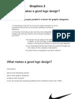 04 Logo Characteristics