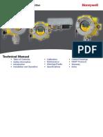 1998M0738 XNX Technical Manual ENG rev10