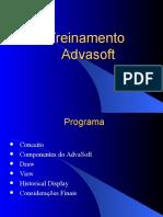 Treinamento AdvaSoft