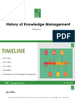 KNOWMAN - Module 2