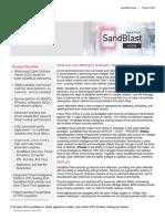 SandBlast Now Product Brief.pdf