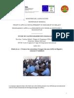 Madagascar - Étude de cas  L'Union et les associations d'usagers des eaux (AUE) de Migodo I.pdf