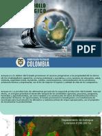 Agricultura 4.0, una realidad en Antioquia. 2
