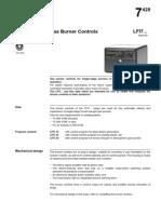 LFI7-GasBControl