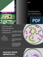 sistema de aislado de microorganismos