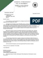 Paradise CityTavern Denied Nightclub Permit Northampton MA