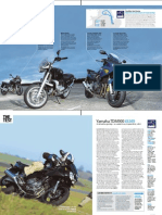 BMW-R850R Easy All Rounders