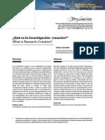 Que_es_la_investigacion_creacion