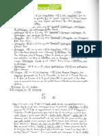 20/25_Dictionnaire touareg-français (Dialecte de l'Ahaggar) - Charles de Foucauld__S /s/ (1794-1876)