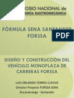 FORMULA SENA - DISEÑO - Luis Torres