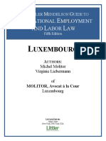 Int_Employment_Law_2017_Luxembourg