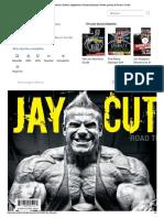Jay Manual _ Dietary Supplements _ Physical Exercise _ Prueba gratuita de 30 días _ Scribd