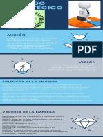 Infografía, Estratégico y Táctico de una empresa.