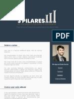 3 Pilares Gestão Financeira Empresarial