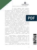 Fallo Corte de Apelaciones de Antofagasta