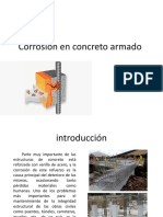 Corrosión en CONCRETO ARMADO.pptx