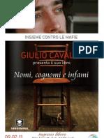 Cavalli a Saronno 09.02.11_fronte