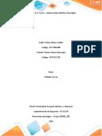 Fase 4-Planeación Estrategica-Informe Ejecutivo