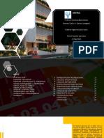 Ejemplo de presentacion de proyecto ejecutivo