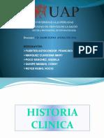 modelo de caso clinico 3