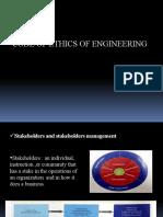 Code Of Ethics Of Engineering