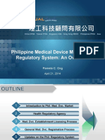 Philippines_Medical_Device_Regulatory_for_public