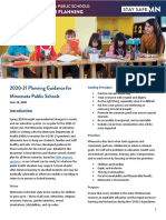 06.18.20 - MDE 2020-21 School Year Planning Guidance