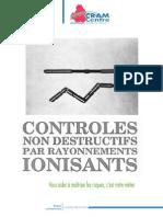 Controles Non Destruct Ifs Par Rayonnements Ionisants