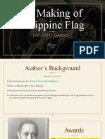 THE-MAKING-OF-PHILIPPINE-FLAGREPORT