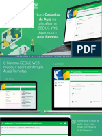 Tutorial iSEDUC WEB - Perfil Professor - Aula Remota.pdf(1)_compressed (1)