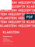 Klarstein instruction