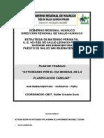 1. Plan Act Educ MATERNIDAD SALUDABLE Y SEGURA MR SAN BUENAVENTURA