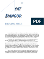 Achmat Dangor - Fructul amar 0.5 05 '{Literatură}