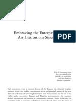 Chin Tao Wu Embracing the Enterprise Culture