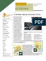 Summer 2010 Newsletter