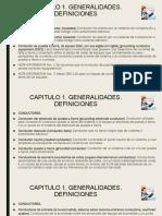 0 Presentacion Definiciones para Grupo de Estudio de NTC 2050_40-42
