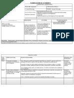 Planificación Unidad 2, Lenguaje  Plan diferenciado  3 y 4, Analisis de textos publicitarios y propagandísticos PSU