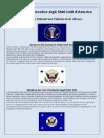 Usa Bandiere Governative