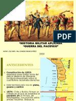 EXPOSICION GUERRA PACIFICO 11-1