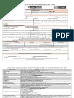 Programacion de Vacunacion de Predio Pecuario PVPP
