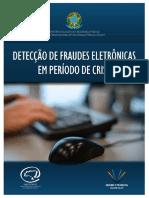 TEXTO 00 - Apostila Curso Detecção de Fraudes Eletrônicas em Períodos de Crise