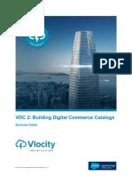 VDC 2 Building Digital Commerce Catalogs EG v1.0.6