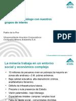 Presentacion Sector Minero APEC