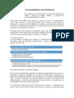 RESUMEN DEL LIBRO TIPOS DE ENCENDIDOS ELECTRÓNICOS